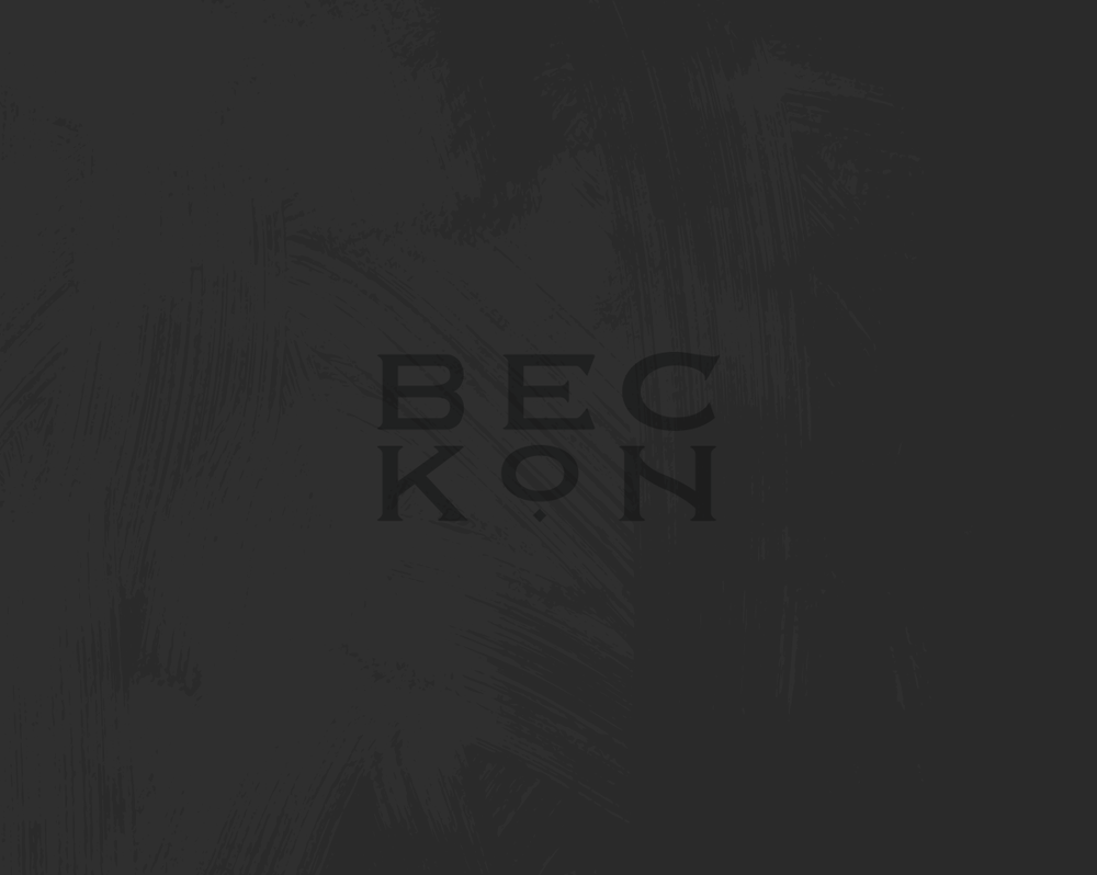 Chef or Death Podcast | Episode #26 - Big show about not one, but two restaurants! Let's chat about the rock star team behind nationally recognized Call and the recently opened Beckon.