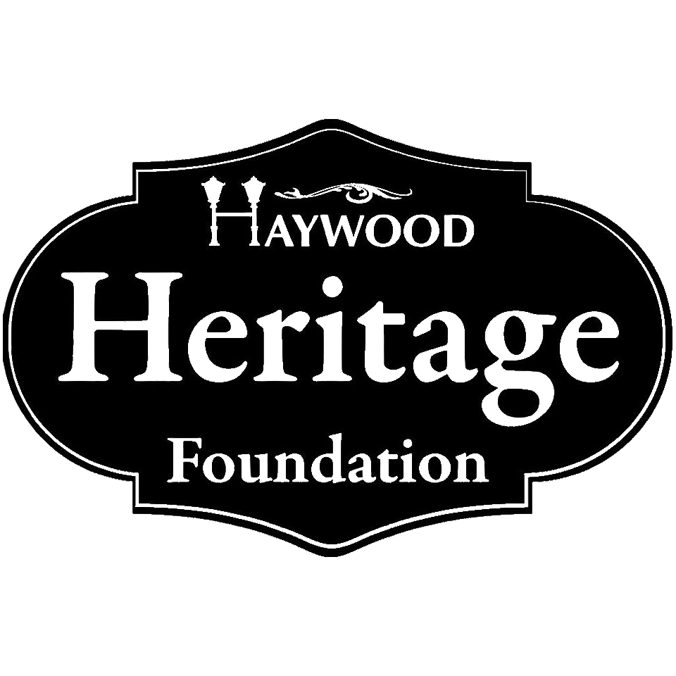 Haywood Heritage Foundation