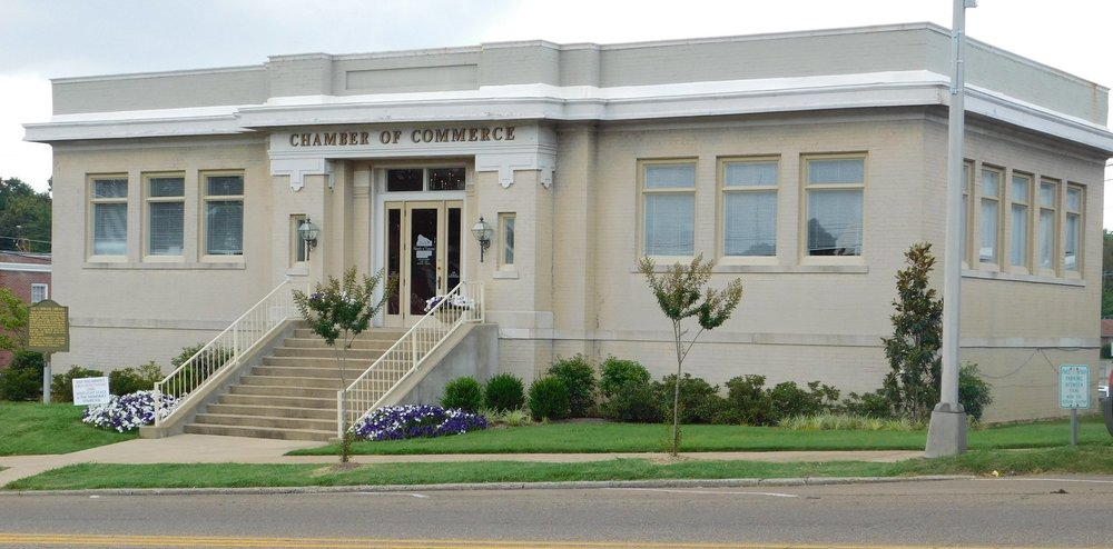 Carnegie Library 2018
