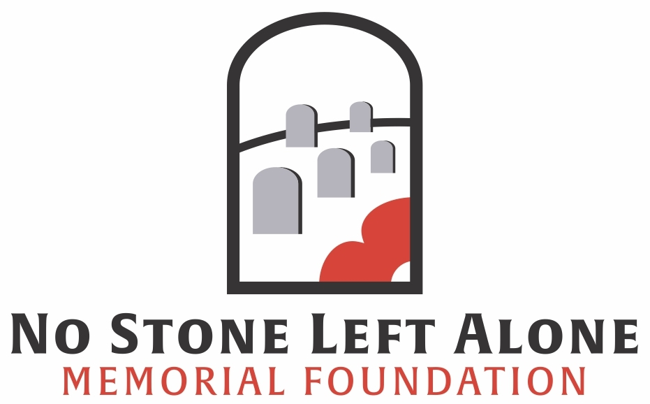 No Stone Left Alone Memorial Foundation