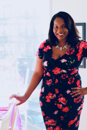 Chantel George, CEO of Sistas in Sales