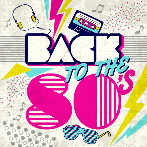 Step Back in Time - This theme will have everyone moving to the retro beat all night long. Just say the word and we'll bring out the disco ball