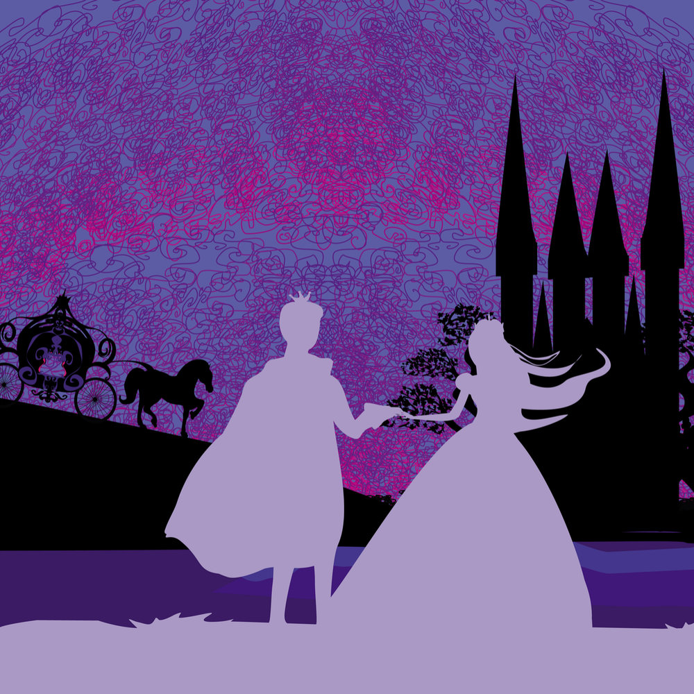 Fairytale Dream - Let your fairytale dream wedding come true with an enchanted evening of magic, romance and a medley of your favorite animation tunes.