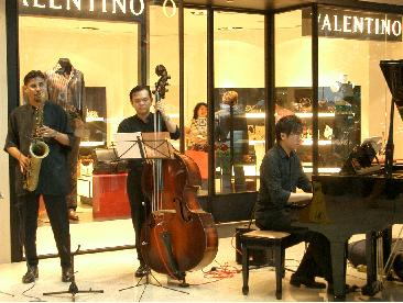 Linus Jazz band.jpg