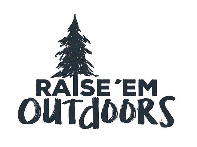 Raise Em Outdoors Allison Rauscher