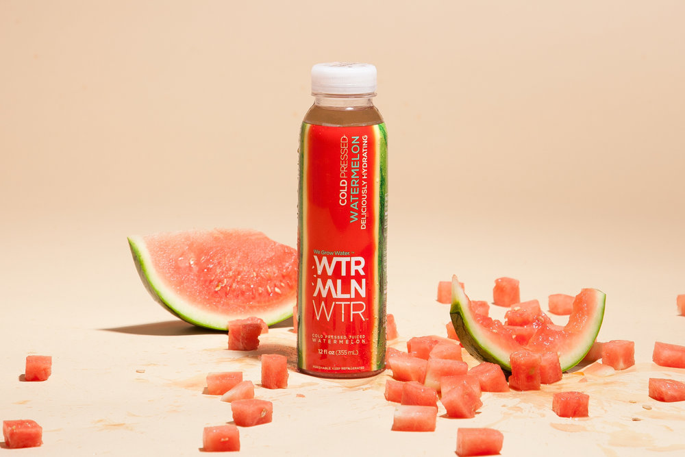 WTRMLN WTRActive Investment - WTRMLN WTR is the pioneer in healthy, cold-pressed juiced watermelon, sourced straight from the fruit. Each and every bottle contains just 3 simple ingredients – watermelon flesh, watermelon rind, and organic lemon.www.wtrmlnwtr.com