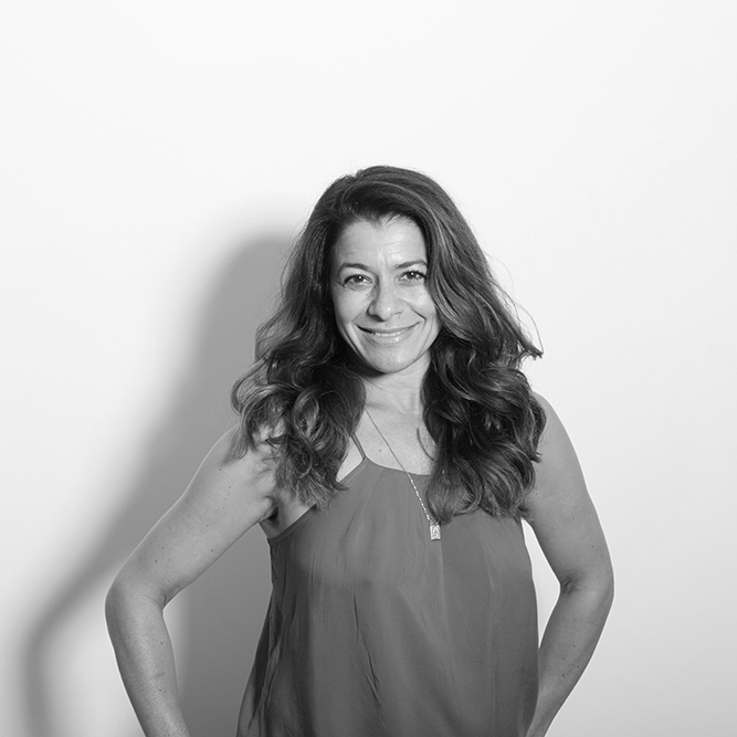 Aida Angotti - General Manager
