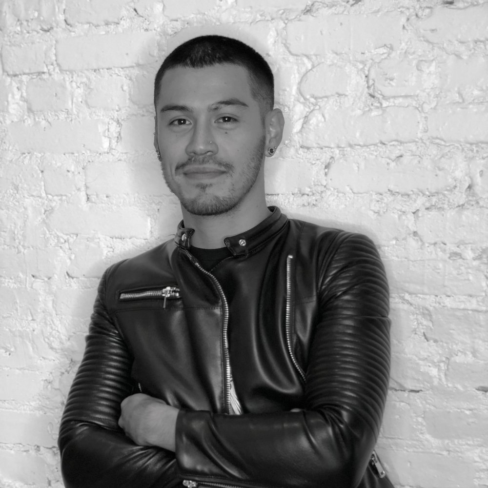 Juan Vigoya  Juan Vigoya has been a Stylist and Colorist in New York City for Six years. Always having a passion for art, it grew into a love for styling and transformation. He started his journey on the Upper east side working as an assistant gaining professional experience to a high end clientele.