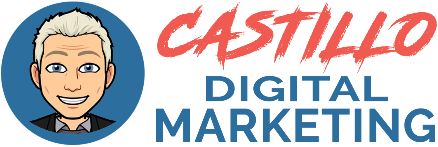 Castillo Digital Marketing, Branding & Engagement