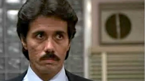 "Note: This is Edward James Olmos, in the role of ""Castillo"" in the revolutionary TV program, Miami Vice. Mr. Olmos is in no way affiliated with us and you won't get to meet him. Sorry."