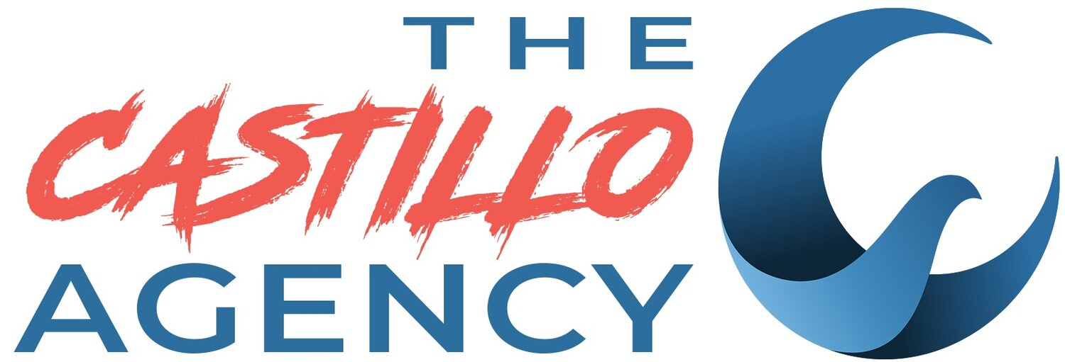 The Castillo Agency: Marketing & Branding
