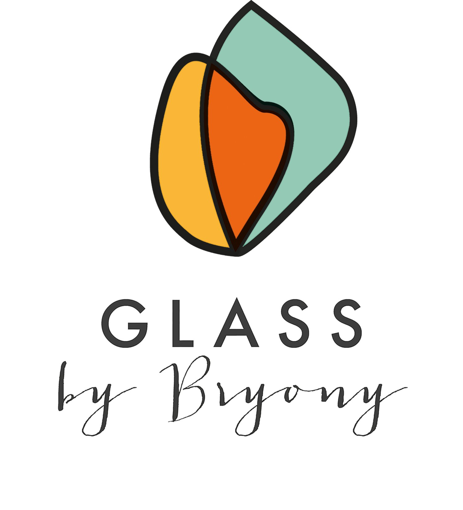 Glass by Bryony Raffield