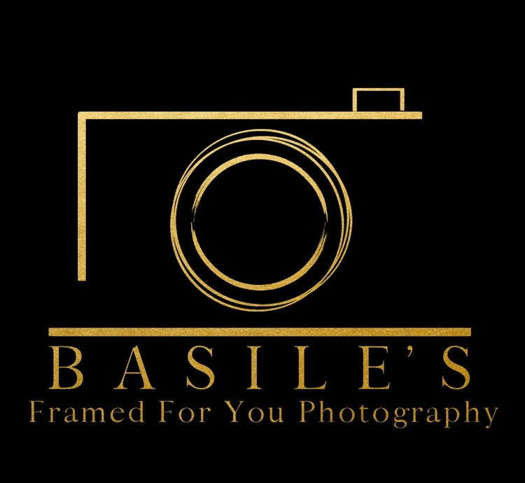 Basile's Framed for You Photography