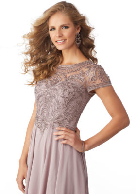 MGNY Mother of the Bride Dresses at Lilla's Bridal