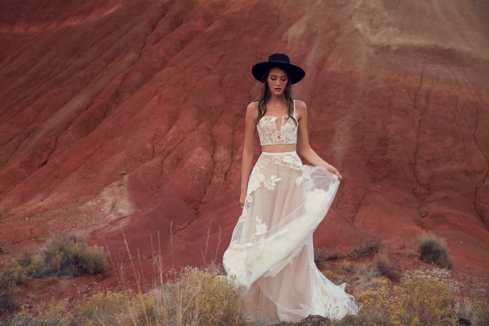 Willowby Rai Wedding Dress