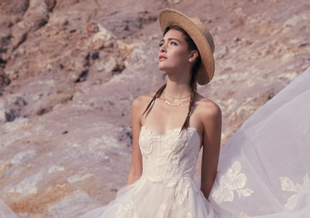 Willowby Harmony Wedding Dress
