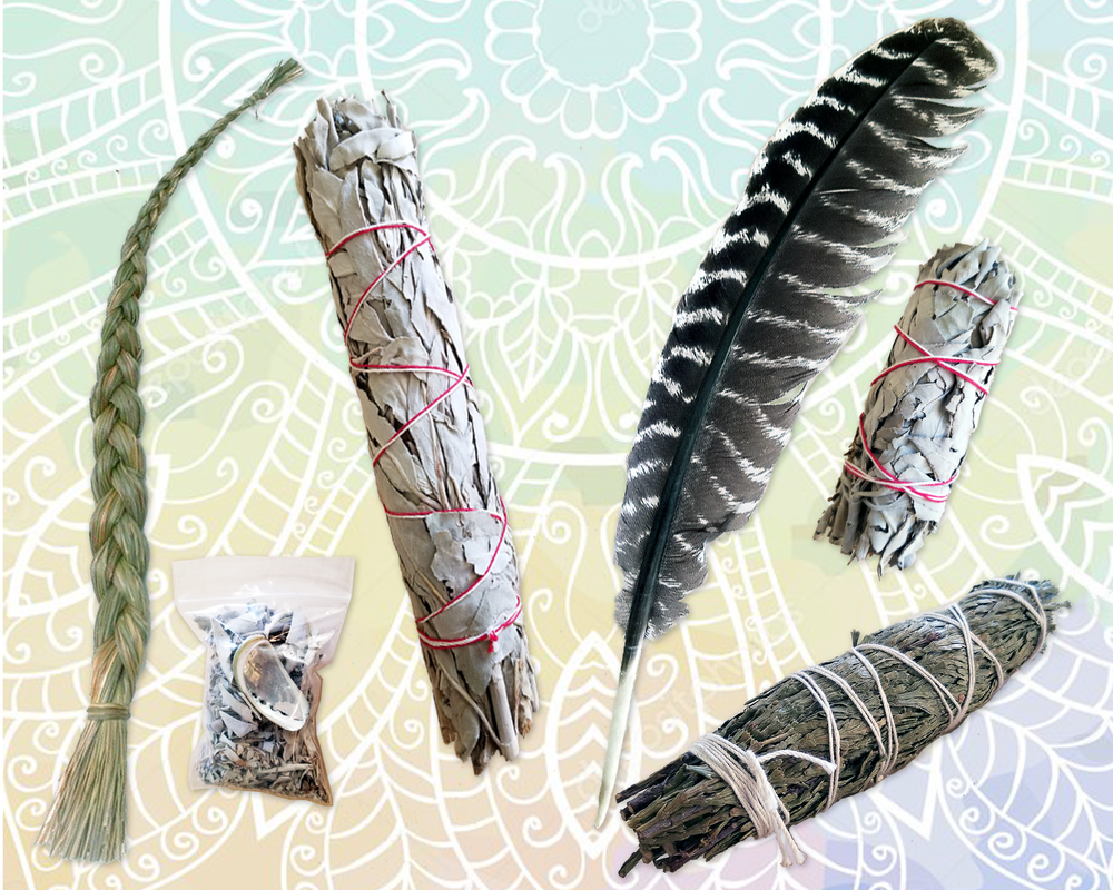 Sage - We offer a wonderful selection of assorted sage products.