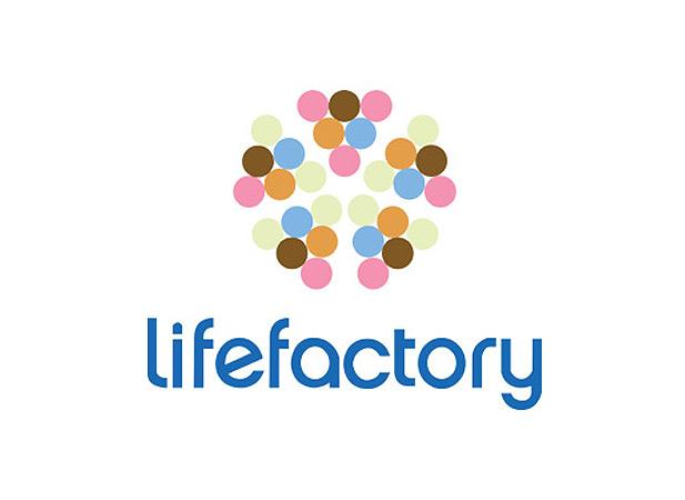 Life Factory logo
