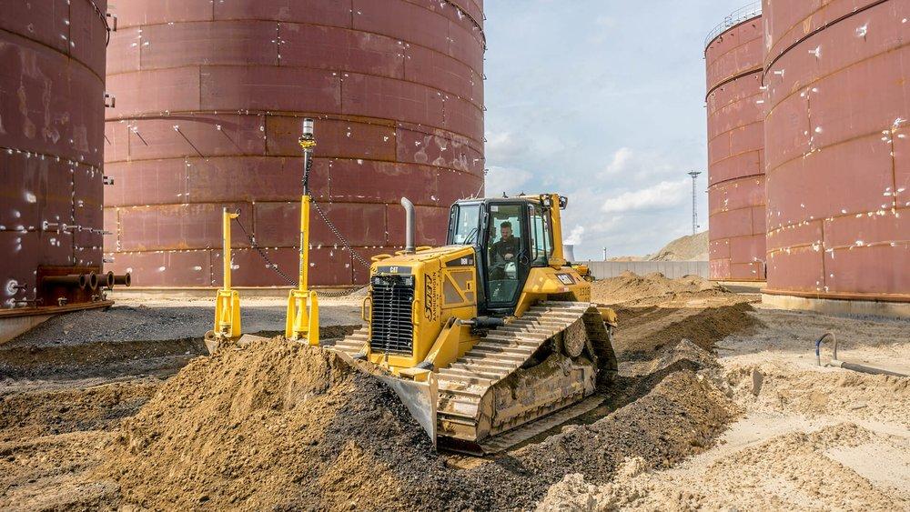 Infrastructuurwerken - Een beredeneerde aanleg van jouw terrein of infrastructuur. Meer weten over infrastructuurwerken