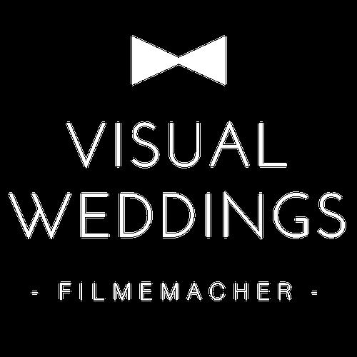 Visual Weddings Fliege neue Schriftart 2 weiß.png
