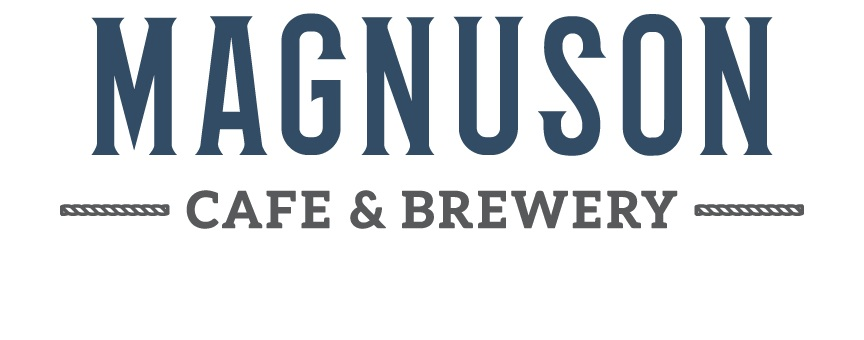 MAGNUSON CAFE & BREWERY