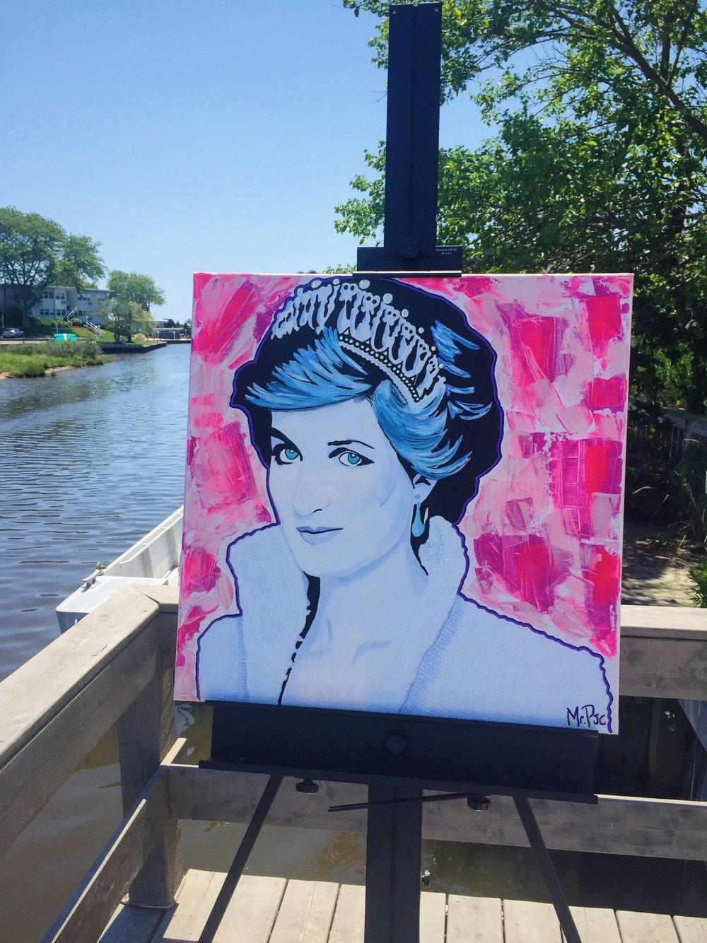 Royalty - Princess Diana