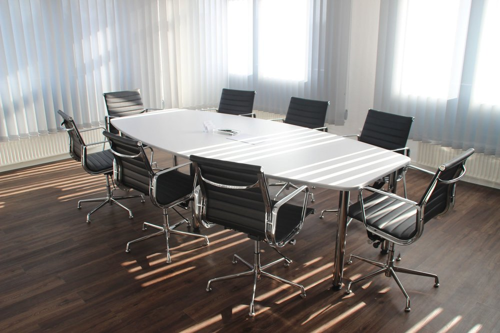 Executive Team -
