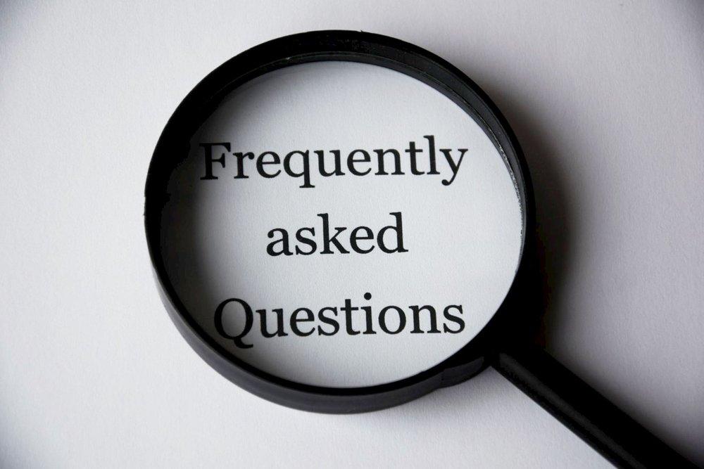 Q&A's -