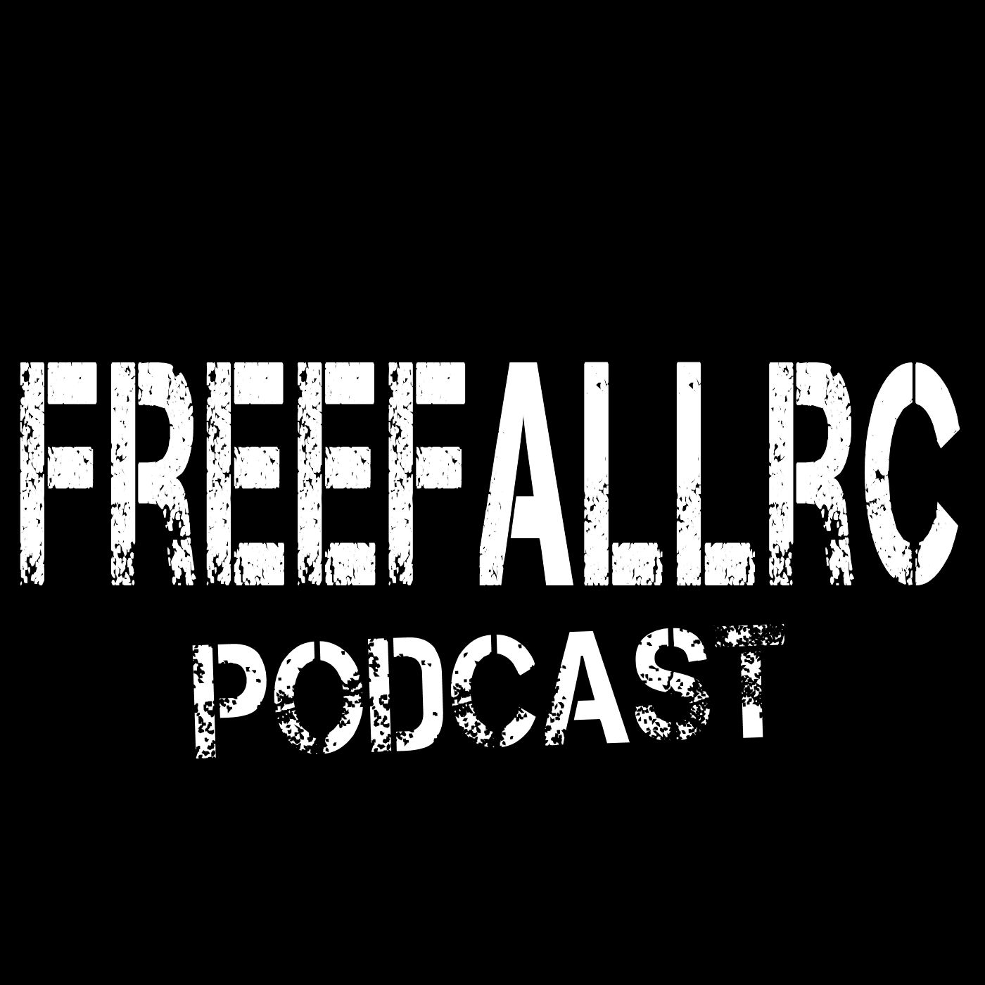 FreeFallRC Podcast