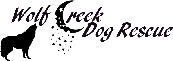 Wolf Creek Dog Rescue
