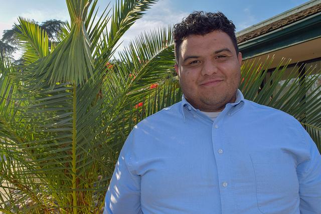 Ruben Paniagua