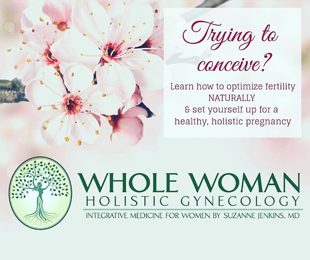 Trying to conceive? This time can be stressful, especially if it's not happening as quickly as you'd like. We offer fertility consultations focusing on natural ways to optimize fertility. #fertility #naturalpregnancy #tryingtoconceive #holisticgynecology #holistichealing #oberlin #wwhgyn