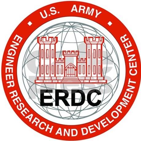 erdc logo runway repair