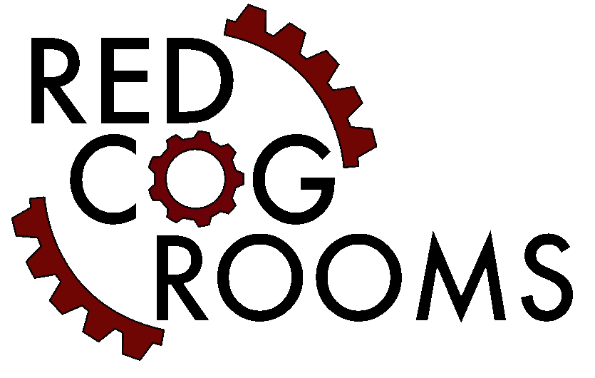 red cog rooms