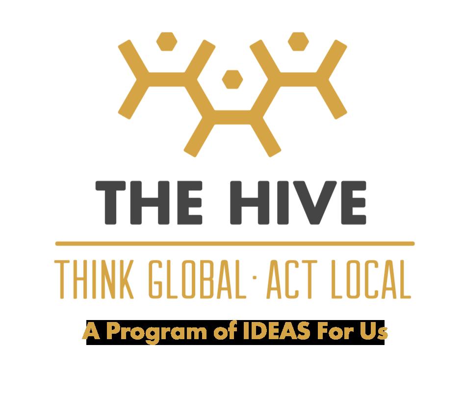 Hive Program of I4U logo.png