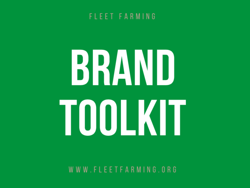 Fleet Farming Branding Toolkit