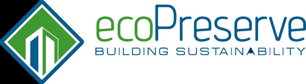 ecoPreserve