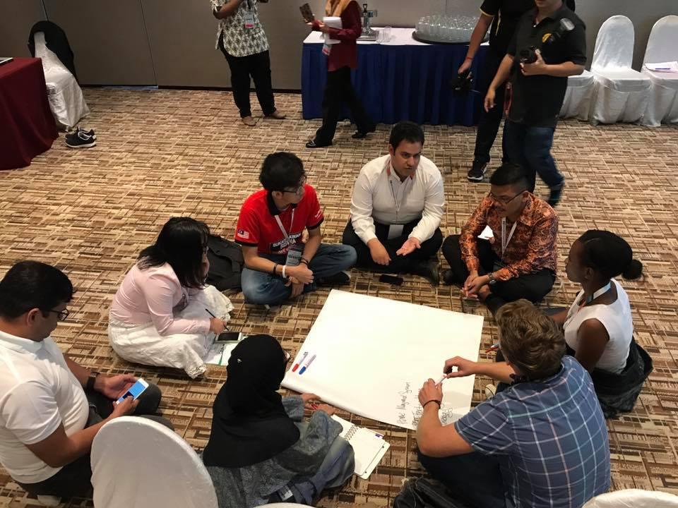 Mentorship Focus Groups