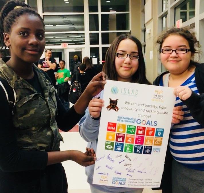 SDG Action Workshops