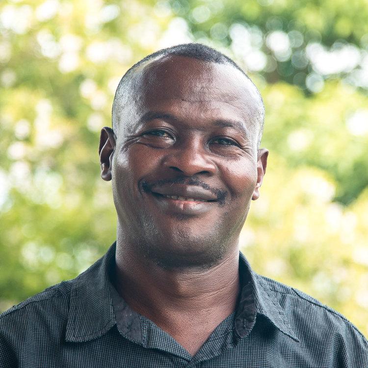 Rev. Jean Claude Compere | Spiritual Director