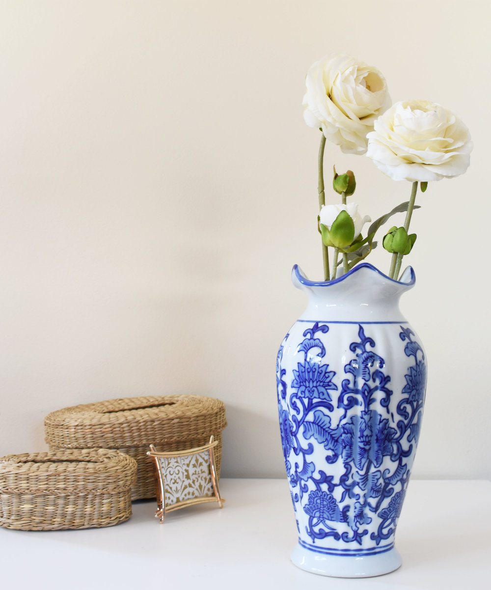 My Favorite Home Decor Pieces for Spring — Ginger & Daisy