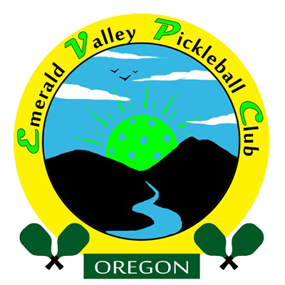Emerald Valley Pickleball Club