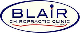 Blair Chiropractic Clinic