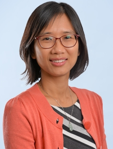 Xiaohua Zhuang - Research Associate