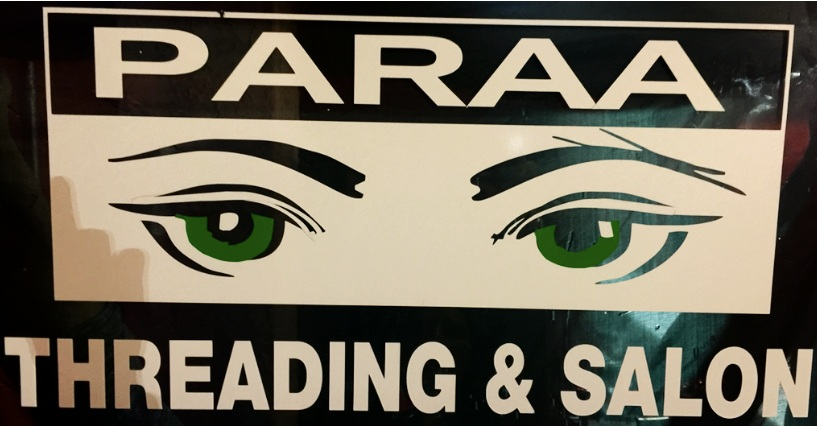 Paraa's Threading and Waxing Salon
