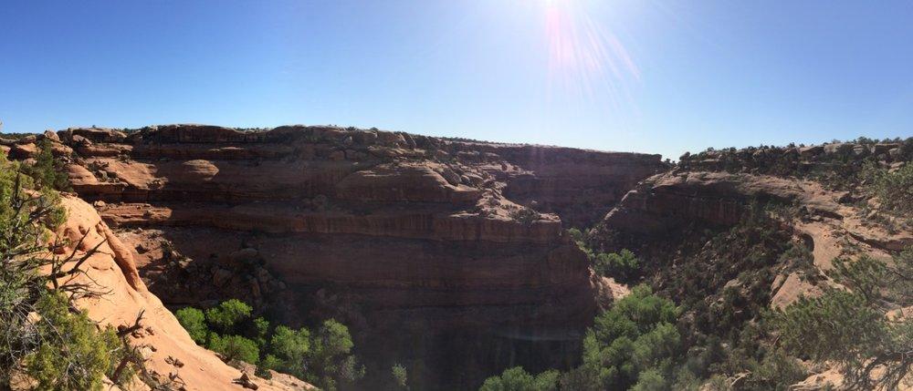 McCloyd Canyon