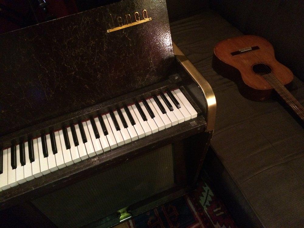 Celeste Sound Emporium