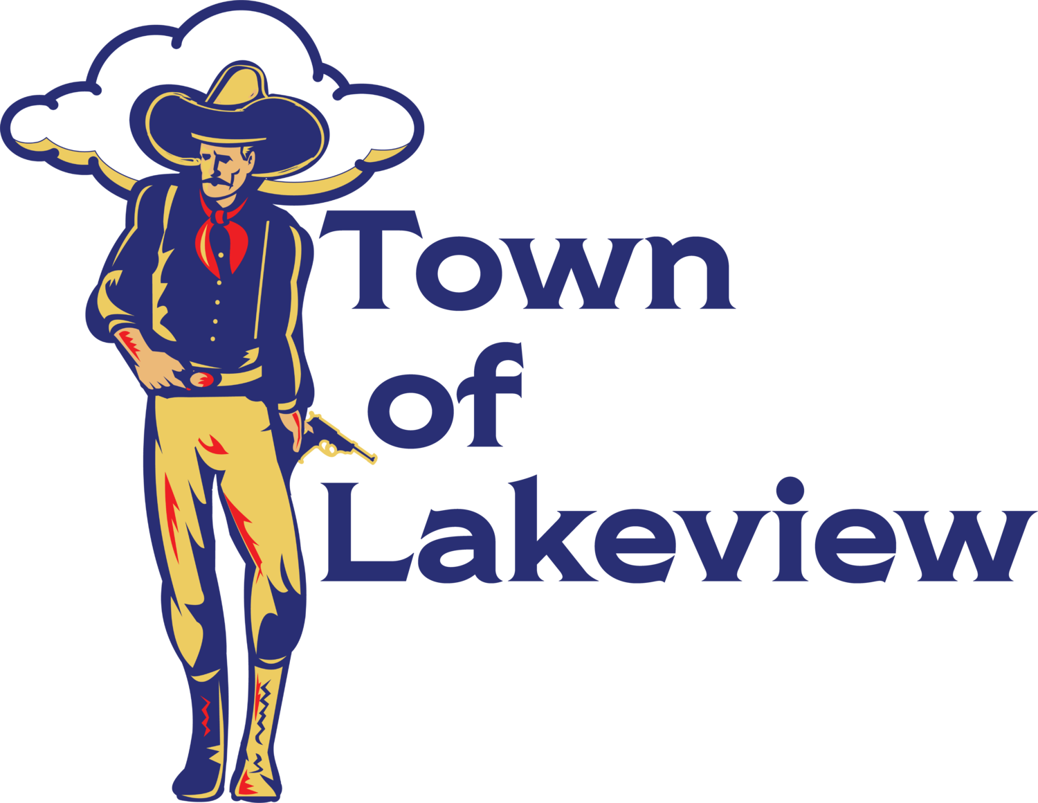 Town of Lakeview