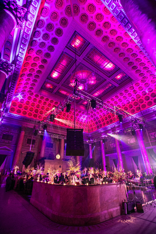 Capitale NYC Gala