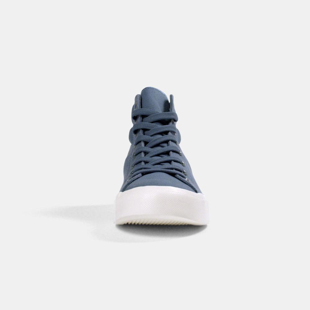 Fabled John Wooden sneaker